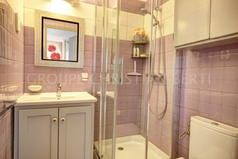 Vente appartement Mandelieu 349000€ - Photo 4