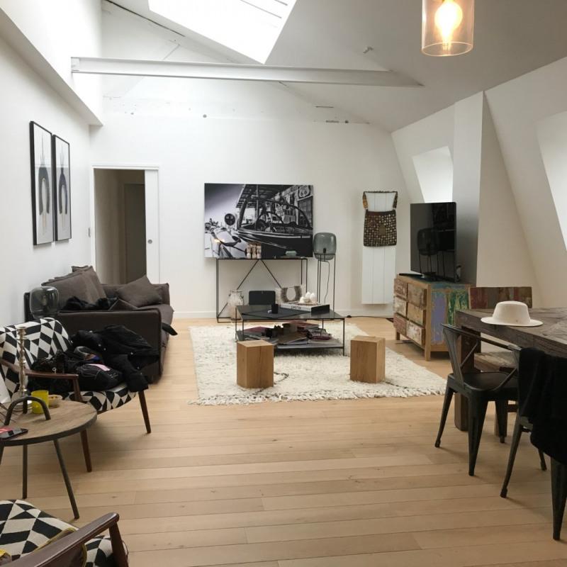 Locação apartamento Paris 8ème 3436€ CC - Fotografia 5