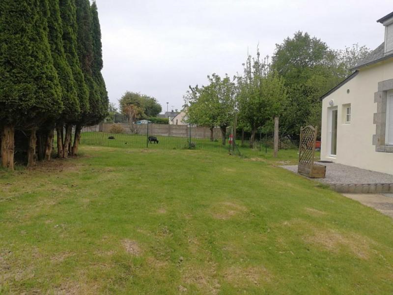 Sale house / villa Saint nicolas du pelem 55000€ - Picture 10