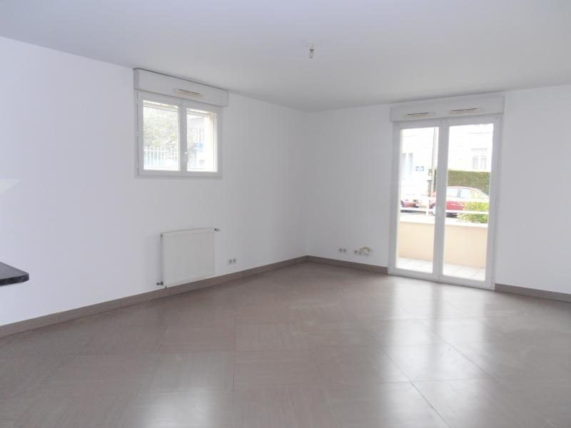 Sale apartment Limoges 107 000€ - Picture 4