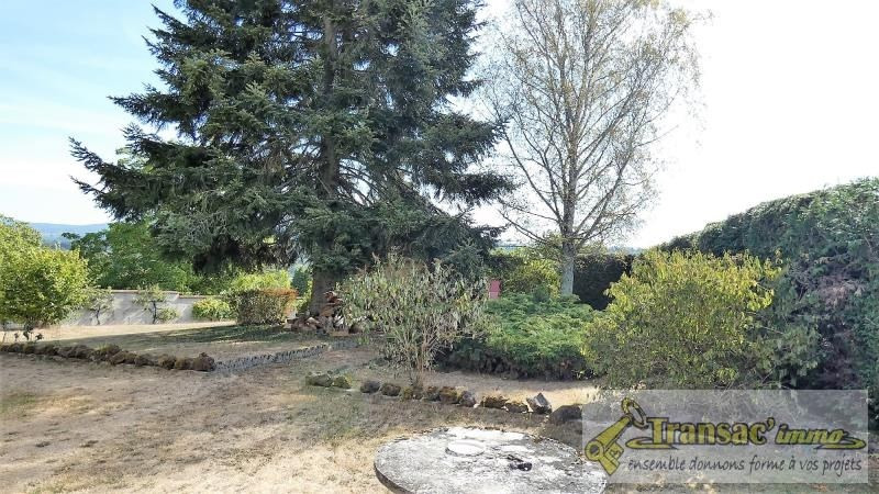 Vente maison / villa Courpiere 133 750€ - Photo 2