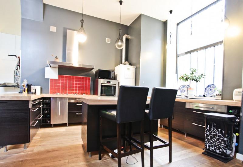 Vente loft/atelier/surface Choisy-le-roi 577500€ - Photo 6