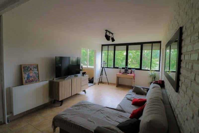 Sale apartment Le cannet 248000€ - Picture 2