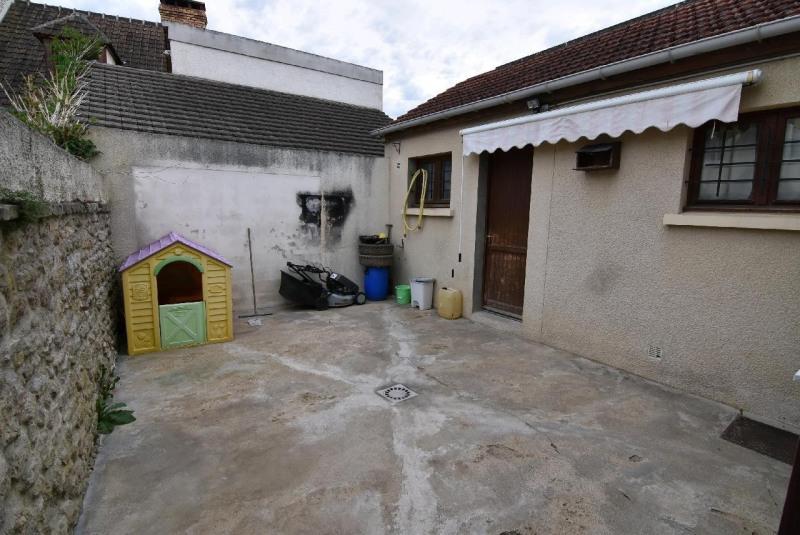 Sale house / villa Balagny sur therain 139000€ - Picture 2
