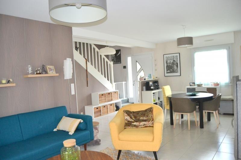 Sale house / villa L hermitage 269000€ - Picture 2