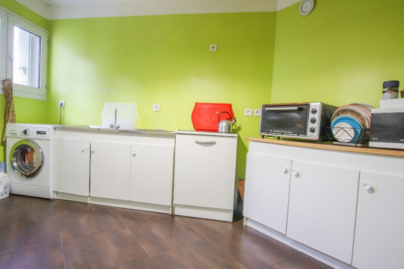 Vente appartement Asnieres sur seine 279500€ - Photo 3