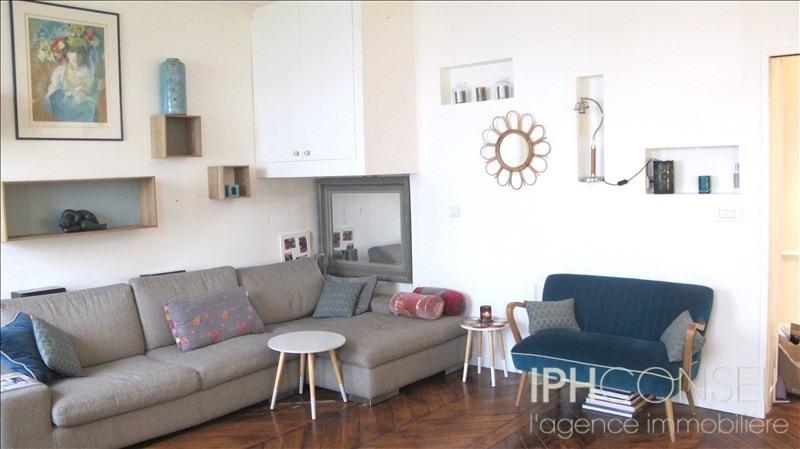 Vente appartement Neuilly sur seine 630000€ - Photo 1