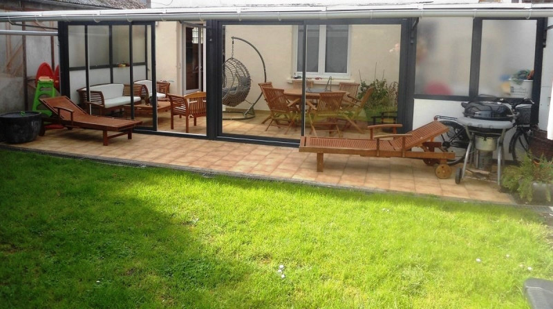 Sale house / villa Touques 408 000€ - Picture 2