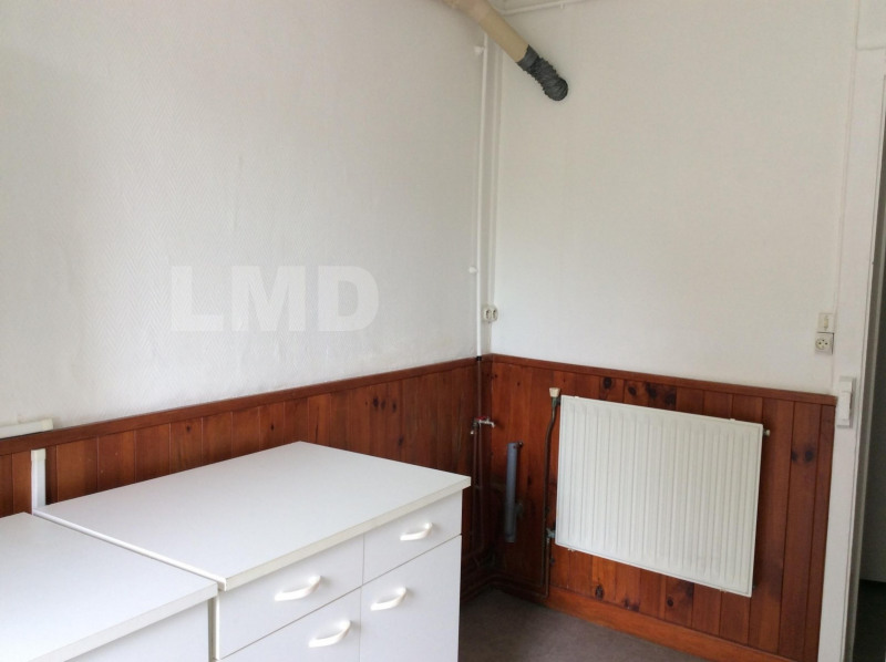 Vente appartement Richardmenil 39 000€ - Photo 1