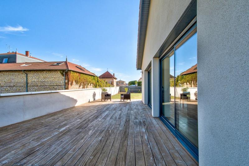 Deluxe sale house / villa Lachassagne 610000€ - Picture 11