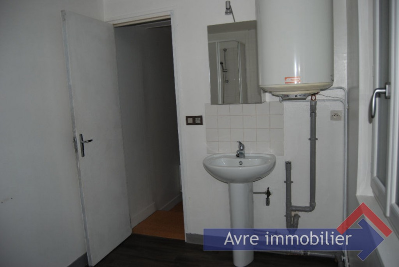 Rental apartment Verneuil d avre et d iton 385€ CC - Picture 4