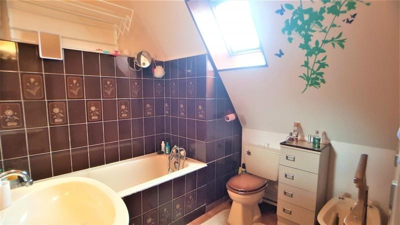 Vente maison / villa Noiseau 398000€ - Photo 9