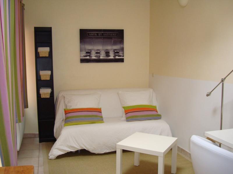 Locação apartamento Toulouse 530€ CC - Fotografia 1
