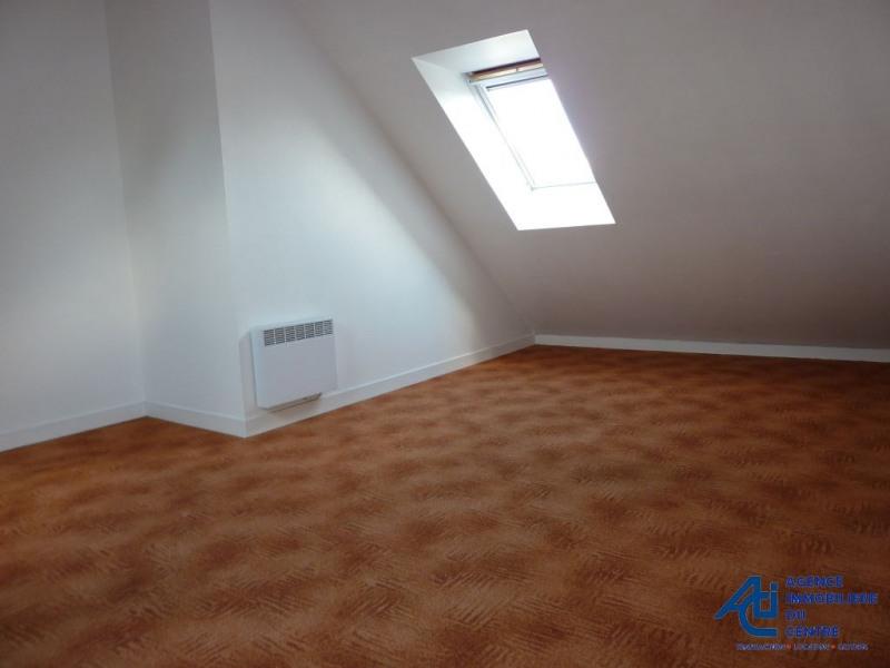Vente appartement Pontivy 58300€ - Photo 7