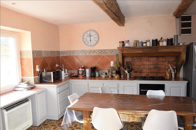 Vente maison / villa Pommiers 270000€ - Photo 2