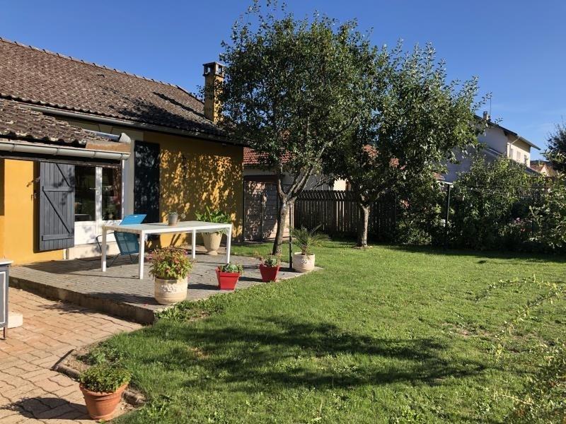 Sale house / villa Vieu d'izenave 195000€ - Picture 1