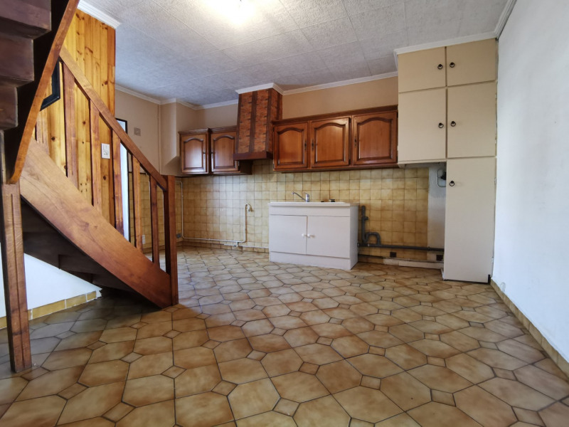 Sale apartment Givors 158000€ - Picture 2