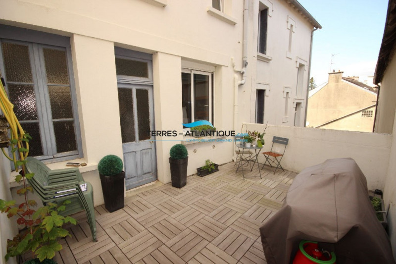 Vente maison / villa Bannalec 252 000€ - Photo 3