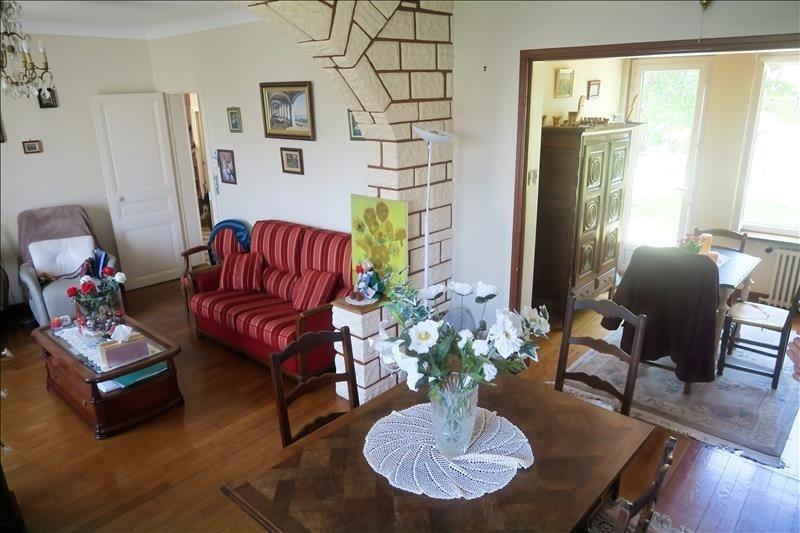 Vente maison / villa Epinay sur orge 335000€ - Photo 5