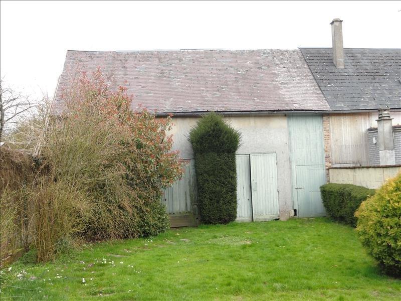 Sale house / villa Beauvais 211000€ - Picture 8