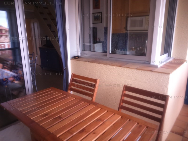 Vacation rental apartment Lacanau-ocean 299€ - Picture 1