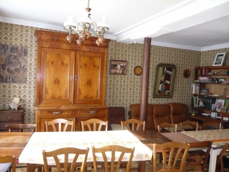 Sale house / villa La bazouge de chemere 33000€ - Picture 3