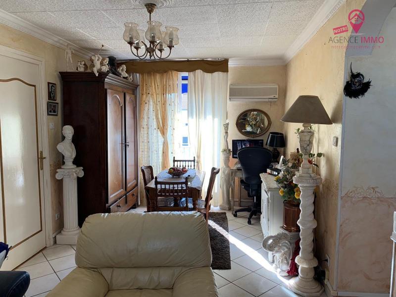 Sale apartment Vénissieux 120000€ - Picture 2