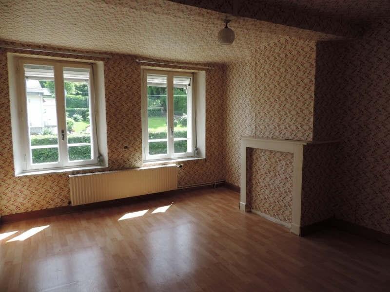 Venta  casa Fourmies 60000€ - Fotografía 8