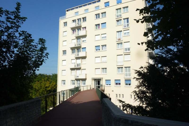 Vente appartement Caen 106000€ - Photo 1