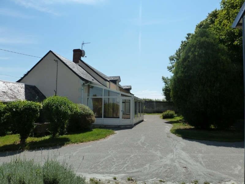Location maison / villa Usseau 605€ CC - Photo 11