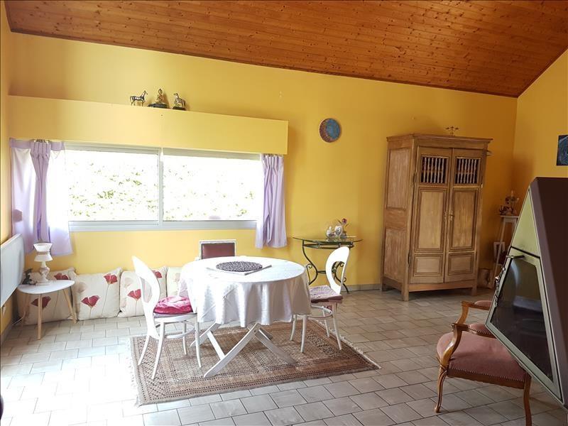 Vente maison / villa Saulcy sur meurthe 187000€ - Photo 4