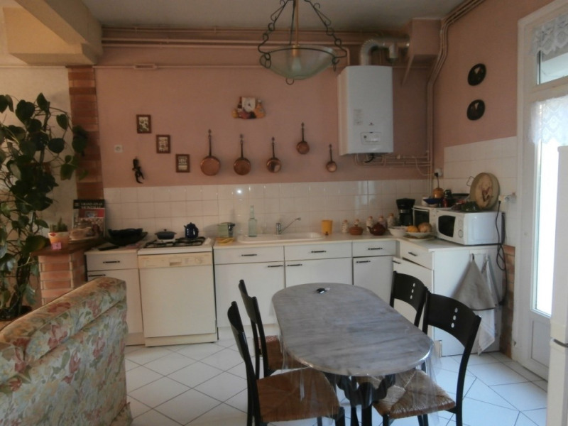 Sale house / villa Bergerac 131 650€ - Picture 4