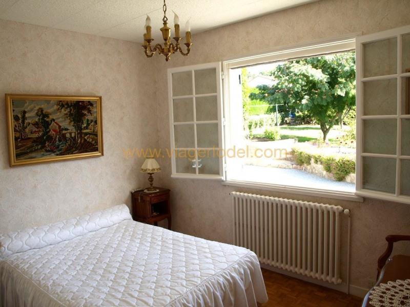 Lijfrente  huis Saint-galmier 57500€ - Foto 6