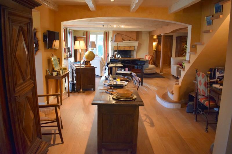 Verkauf von luxusobjekt haus Bagnols-en-forêt 884000€ - Fotografie 12