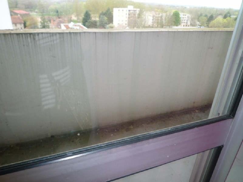 Locação apartamento Moulins 430€ CC - Fotografia 6