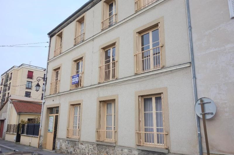 Vente appartement Lagny sur marne 220 000€ - Photo 1