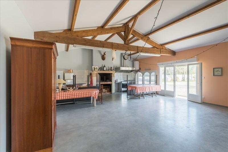 Deluxe sale house / villa Arsac 892500€ - Picture 7