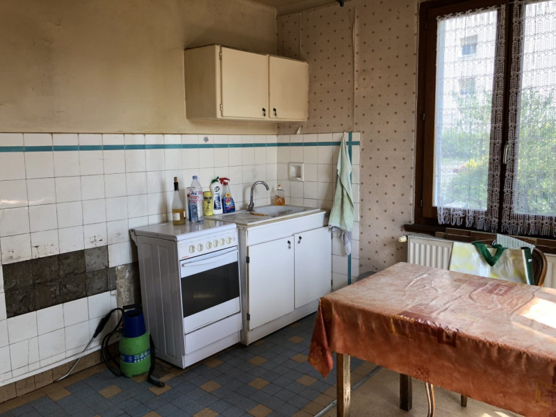Sale house / villa Annemasse 338000€ - Picture 3