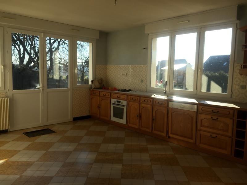 Vente maison / villa Fresnes les montauban 261250€ - Photo 4