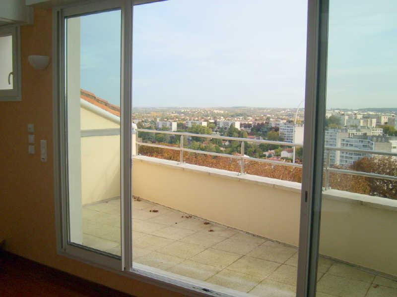 Sale apartment Angoulême 111101€ - Picture 7
