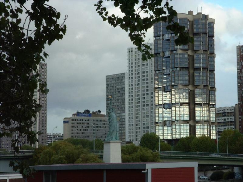 Vente appartement Paris 15ème 980000€ - Photo 5
