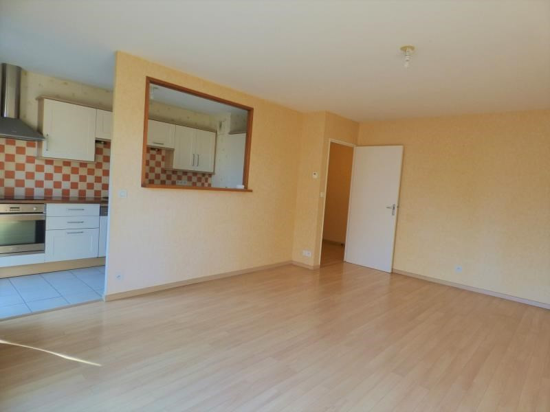 Vente appartement Pont pean 165 600€ - Photo 2