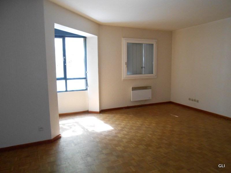 Rental apartment Lyon 3ème 1004€ CC - Picture 2