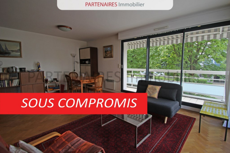 Sale apartment Le chesnay 430 000€ - Picture 3