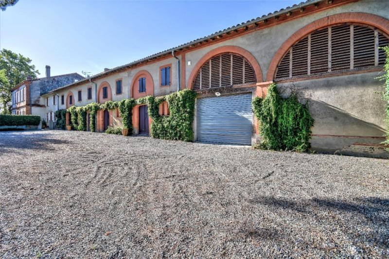 Verkoop van prestige  huis Miremont 1100000€ - Foto 9