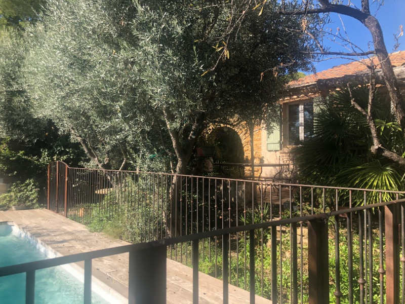 Vente maison / villa La ciotat 548000€ - Photo 7