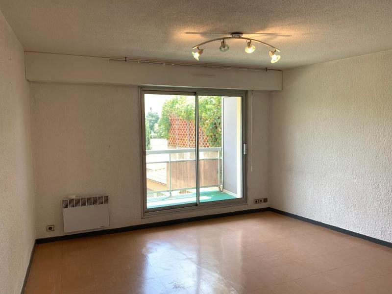 Rental apartment Aix en provence 507€ CC - Picture 1