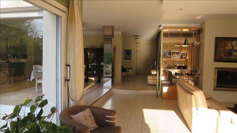 Immobile residenziali di prestigio casa Bougival 1140000€ - Fotografia 7