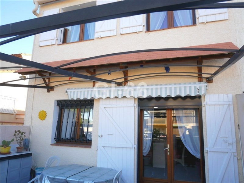 Sale house / villa Canet plage 220 000€ - Picture 8