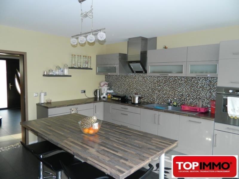 Vente maison / villa Rosieres aux salines 399000€ - Photo 4